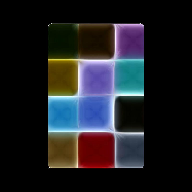 """TechTile #4 - Jera Nour Doormat 24"""" x 16"""""""