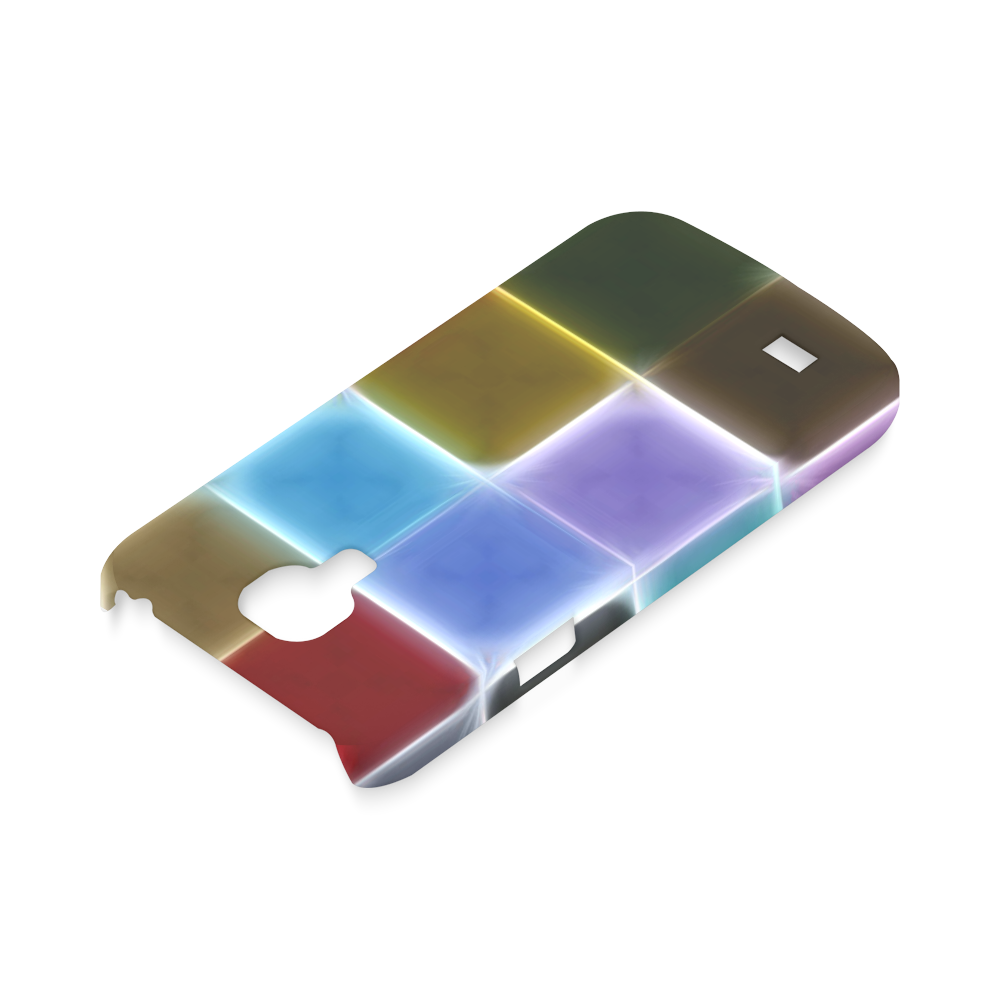 TechTile #4 - Jera Nour Hard Case for Samsung Galaxy S4 mini