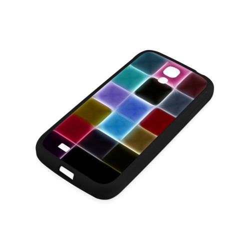 TechTile #4 - Jera Nour Rubber Case for Samsung Galaxy S4