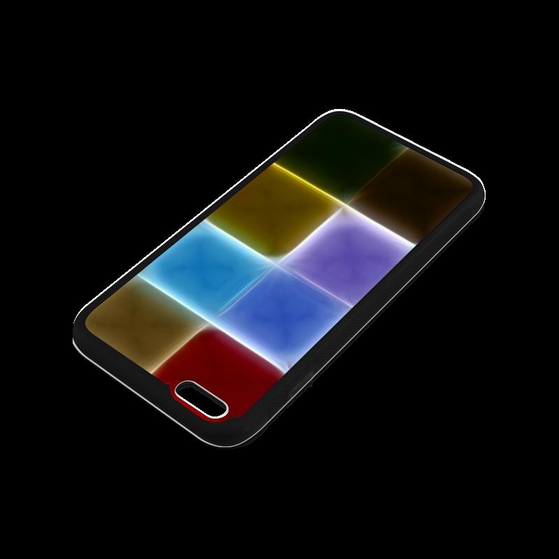 TechTile #4 - Jera Nour Rubber Case for iPhone 6/6s Plus