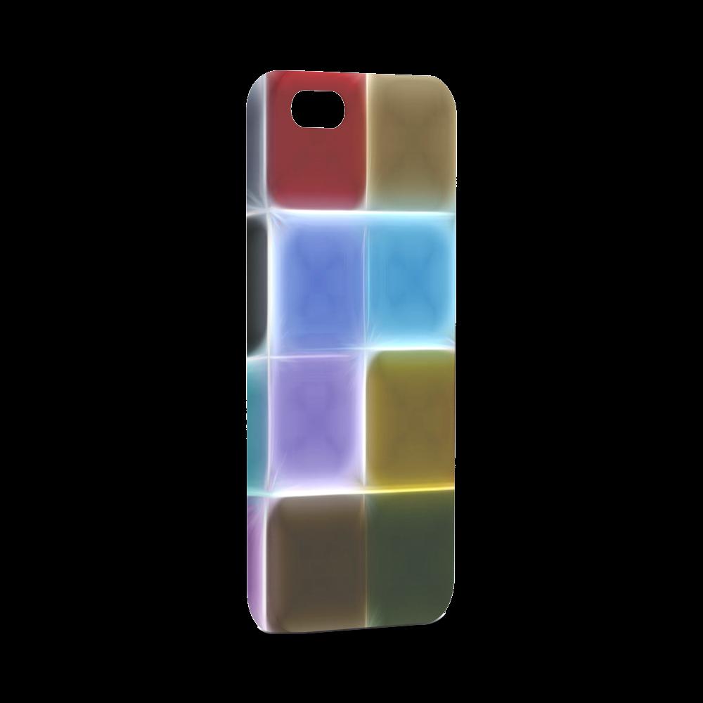 TechTile #4 - Jera Nour Hard Case for iPhone 5/5s