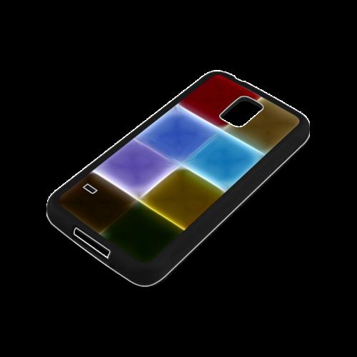 TechTile #4 - Jera Nour Rubber Case for Samsung Galaxy S5