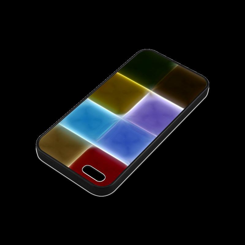 TechTile #4 - Jera Nour Rubber Case for iPhone 5/5s