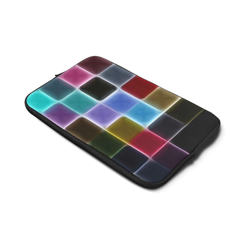 "TechTile #4 - Jera Nour Custom Sleeve for Laptop 17"""