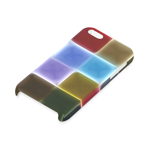 TechTile #4 - Jera Nour Hard Case for iPhone 5C