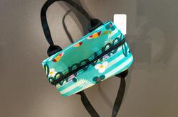 Zipper Lunch Bag (Model 1689)