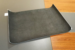 "Doormat 30""x18"" (Black Base)"