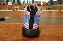 Men's Chukka Training Shoes (Model 57502)