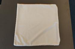 "Custom Sequin Pillow Case 18""x18"""