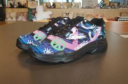 Lyra Women's Running Shoes (Model 058)