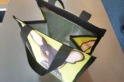 Foldable Picnic Tote Bag (Model 1718)