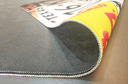 "Extra Large Rectangle Mousepad (35""x16"")"