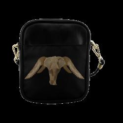The Flying Elephant Sling Bag (Model 1627)