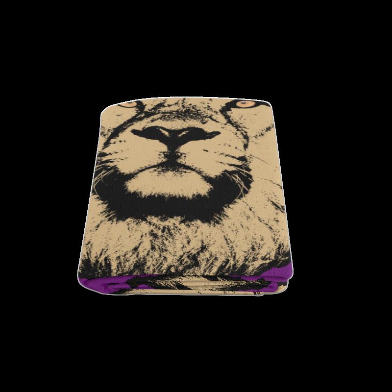 """LION V Blanket 58""""x80"""""""