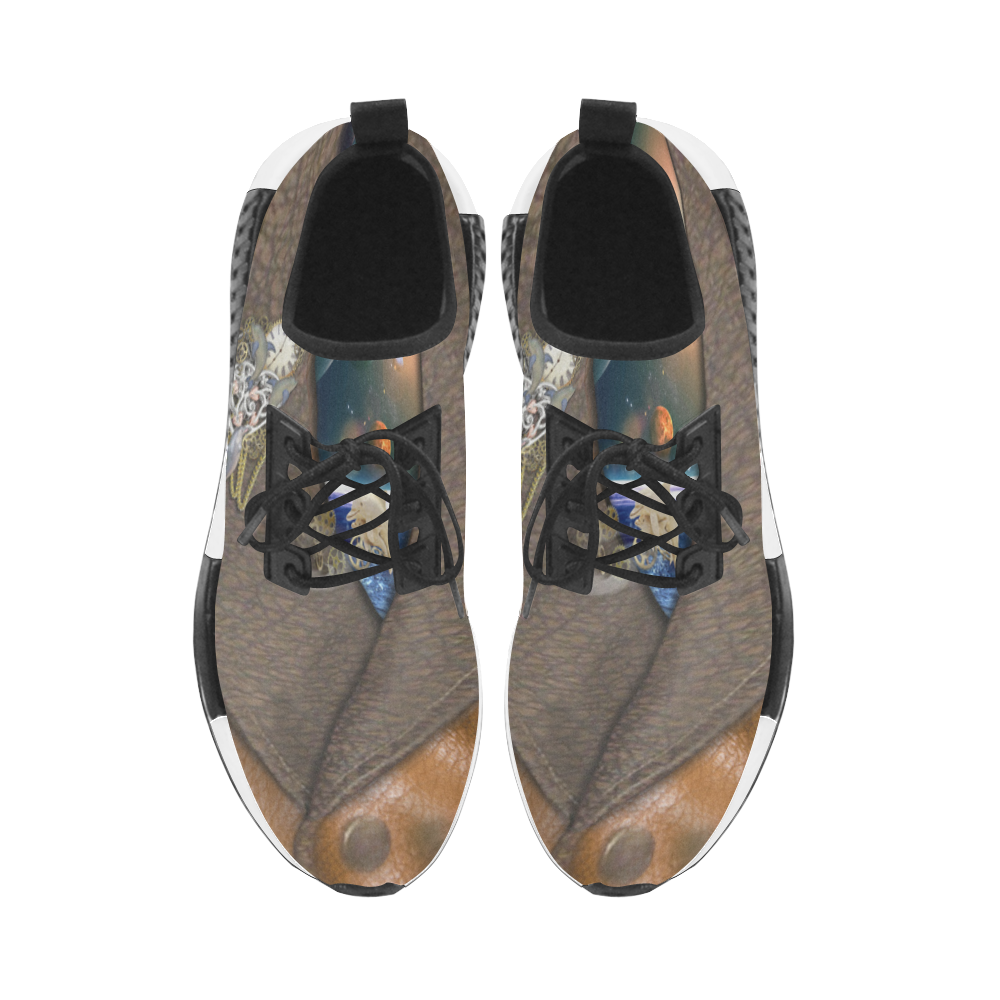 our dimension of time Women's Draco Running Shoes (Model 025)