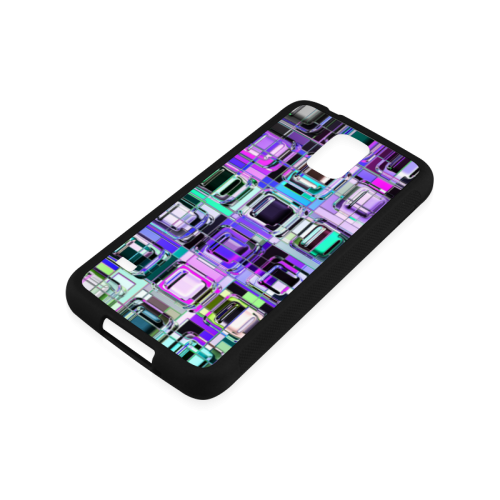 TechTile #6M - Jera Nour Rubber Case for Samsung Galaxy S5