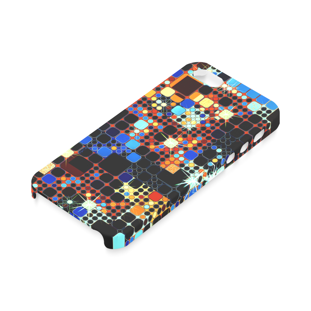 TechTile #7 - Jera Nour Hard Case for iPhone 5/5s