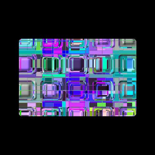 """TechTile #6W - Jera Nour Doormat 24"""" x 16"""""""