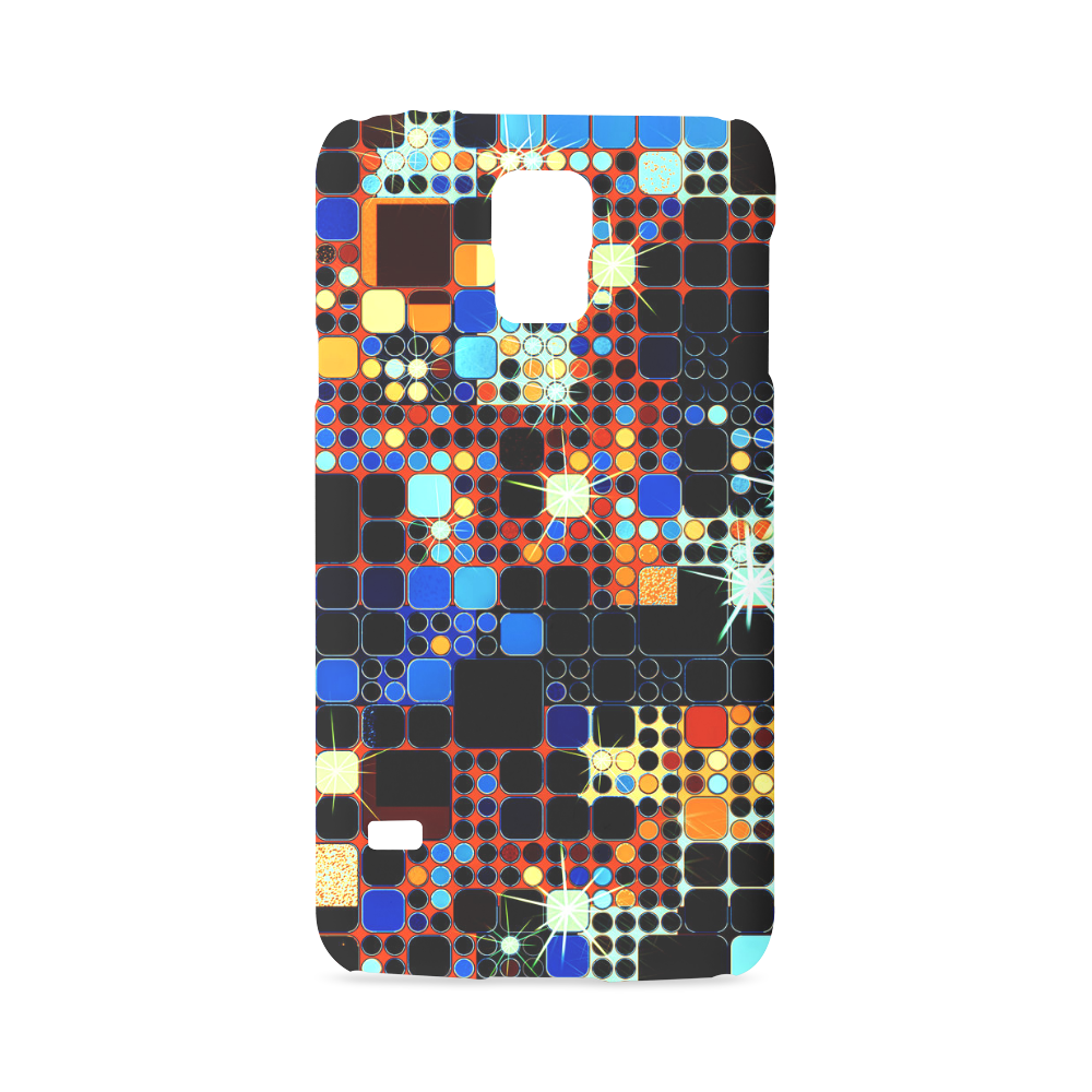 TechTile #7 - Jera Nour Hard Case for Samsung Galaxy S5