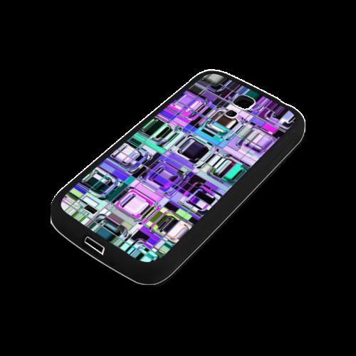 TechTile #6M - Jera Nour Rubber Case for Samsung Galaxy S4