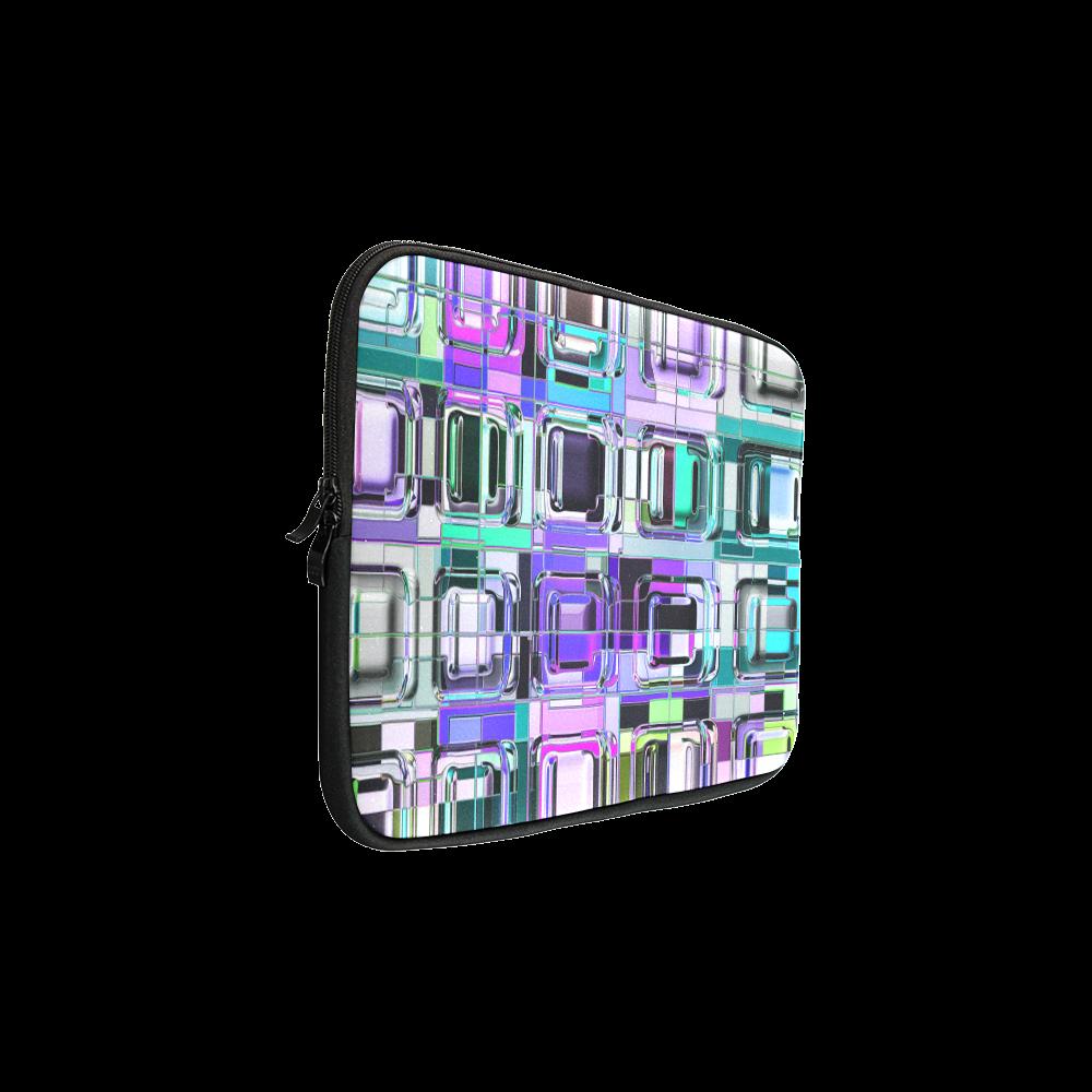 "TechTile #6M - Jera Nour Custom Sleeve for Laptop 15.6"""