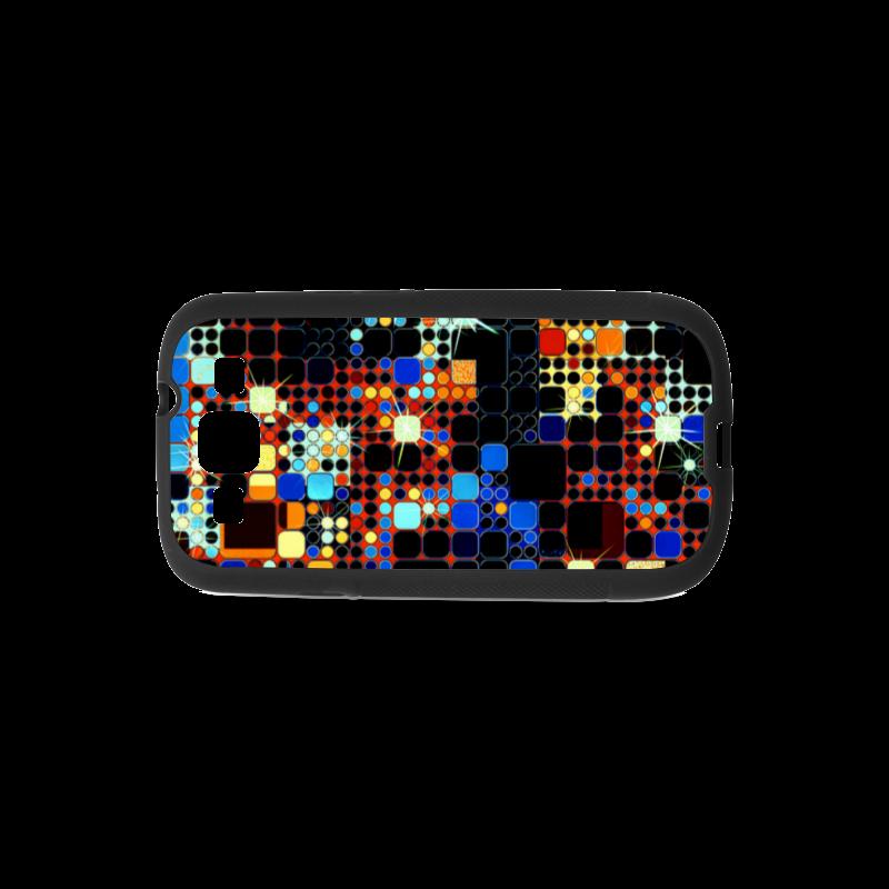 TechTile #7 - Jera Nour Rubber Case for Samsung Galaxy S3