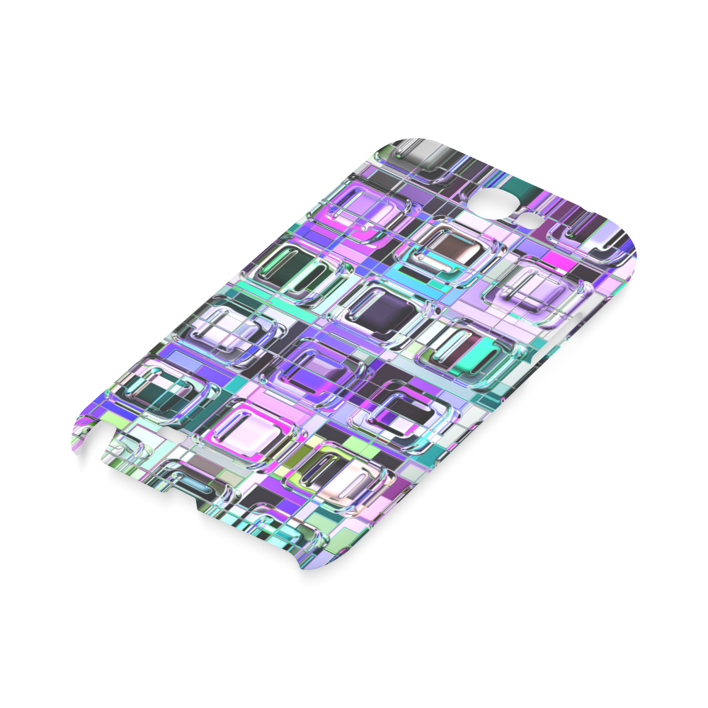 TechTile #6M - Jera Nour Hard Case for Samsung Galaxy Note 2