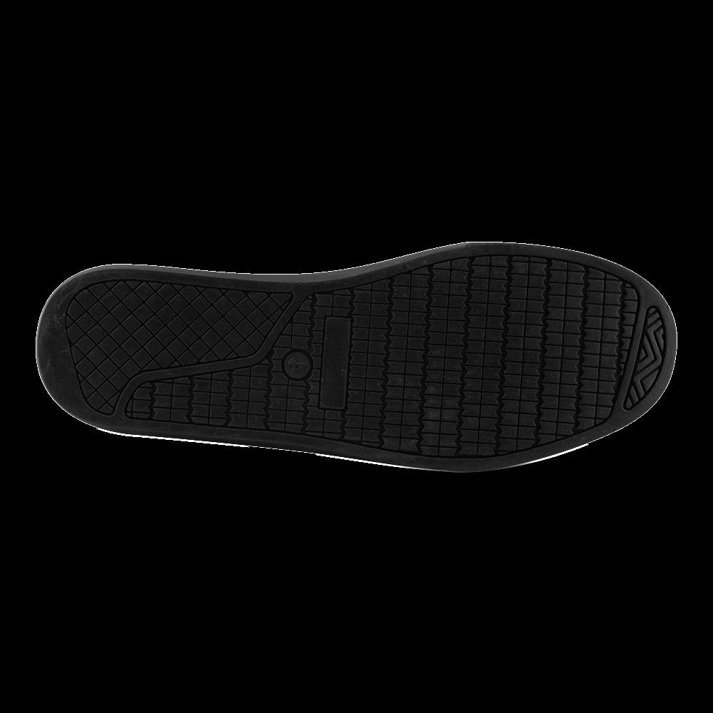 TechTile #6M - Jera Nour Men's High Top Canvas Shoes (Model 002)