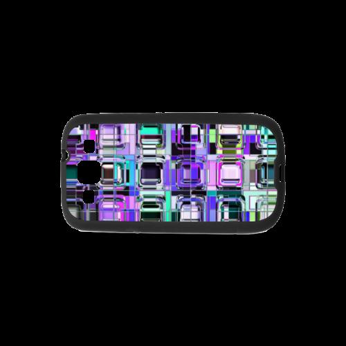 TechTile #6M - Jera Nour Rubber Case for Samsung Galaxy S3