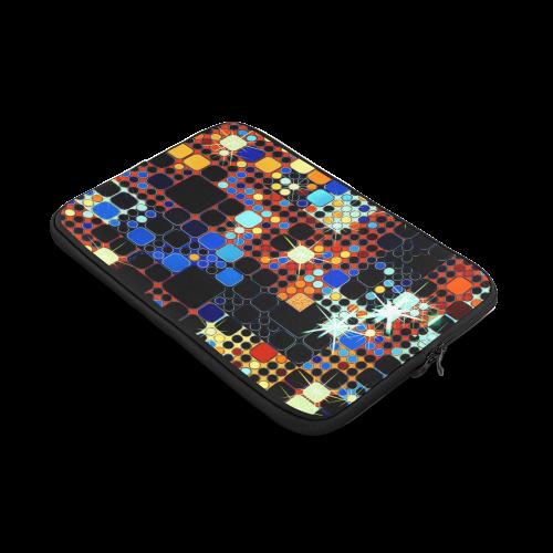 "TechTile #7 - Jera Nour Custom Sleeve for Laptop 17"""