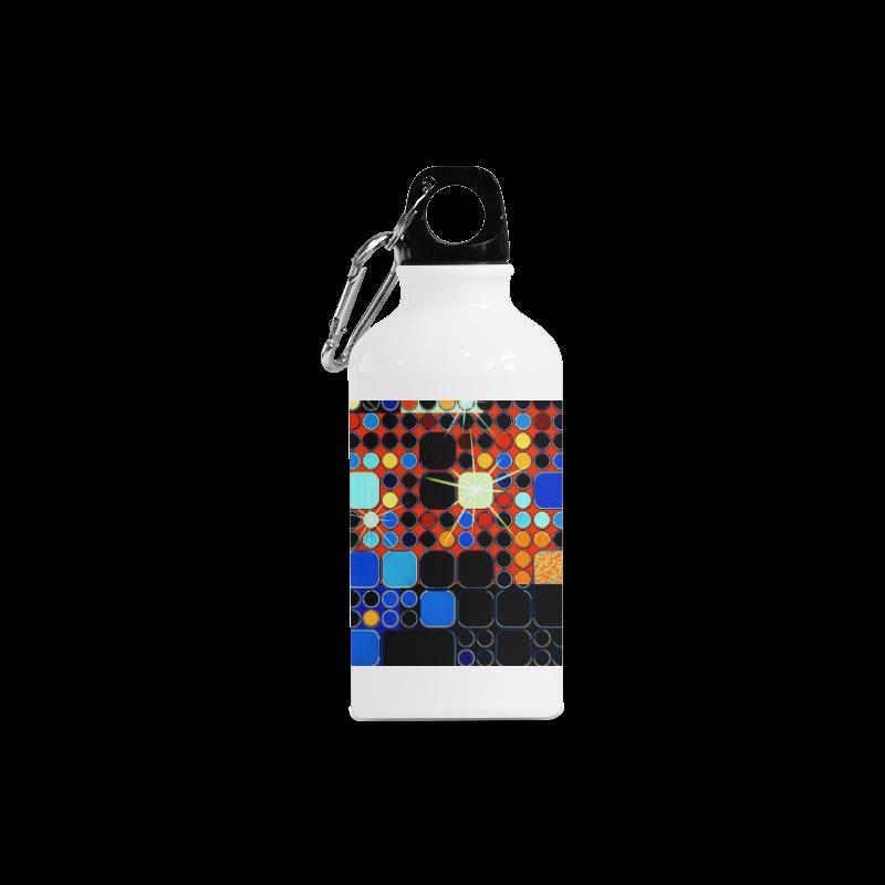 TechTile #7 - Jera Nour Cazorla Sports Bottle(13.5OZ)