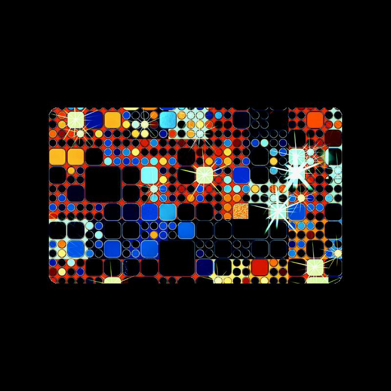 """TechTile #7 - Jera Nour Doormat 30""""x18"""""""