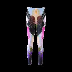 Paint Me Cassandra Women's Leggings (Model L01)