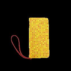 mixed dots 1 Women's Clutch Wallet (Model 1637)