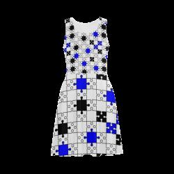 puzzle fun D Atalanta Sundress (Model D04)