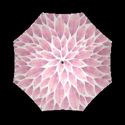 Petal Burst 4 Foldable Umbrella (Model U01)