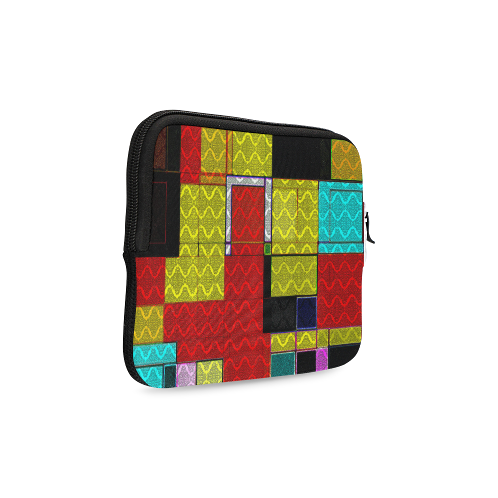 TechTile #5 - Jera Nour iPad mini