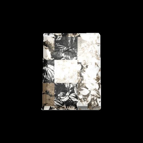 Foliage Patchwork #8 - Jera Nour Custom NoteBook B5