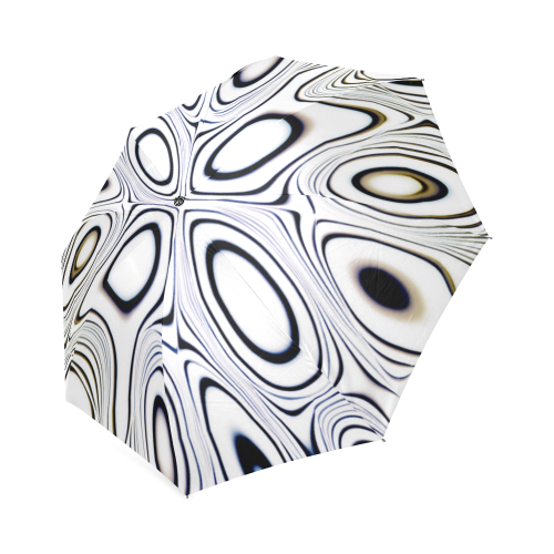 Blast-o-Blob #1 - Jera Nour Foldable Umbrella (Model U01)