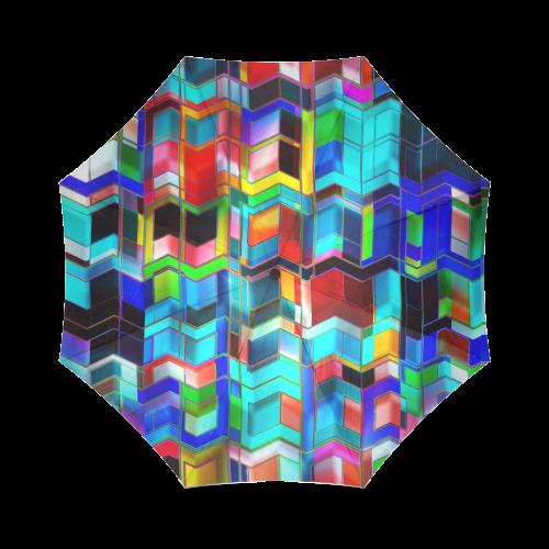 TechTile #8 - Jera Nour Foldable Umbrella (Model U01)