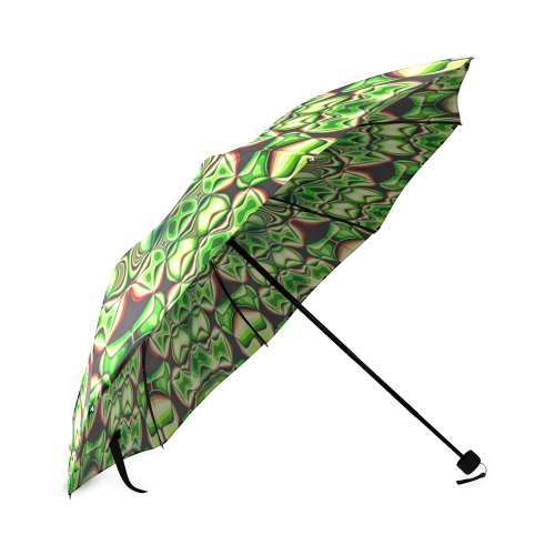 Blast-o-Blob #5 - Jera Nour Foldable Umbrella (Model U01)