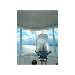 """Lighthouse View Poster 18""""x24"""""""