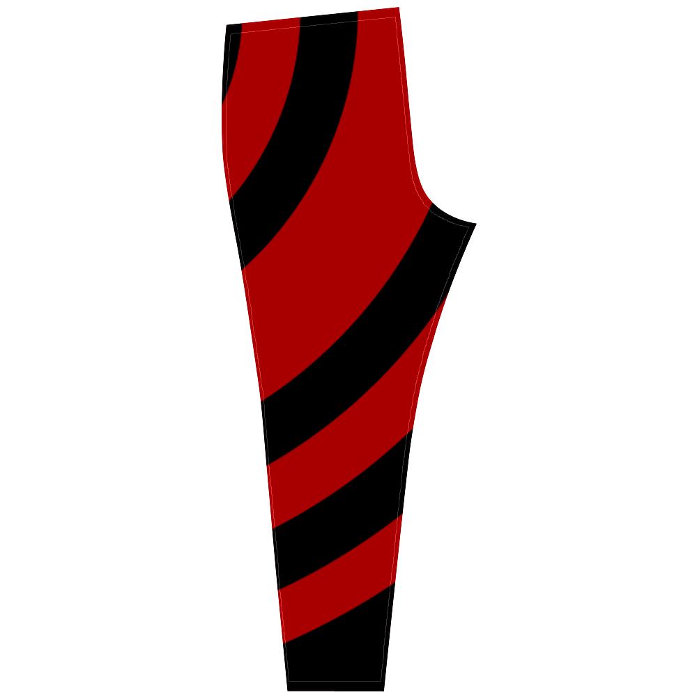PATTERN NO 34 Cassandra Women's Leggings (Model L01)