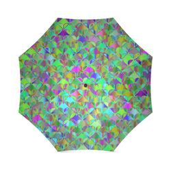 Hearts20160607 Foldable Umbrella (Model U01)