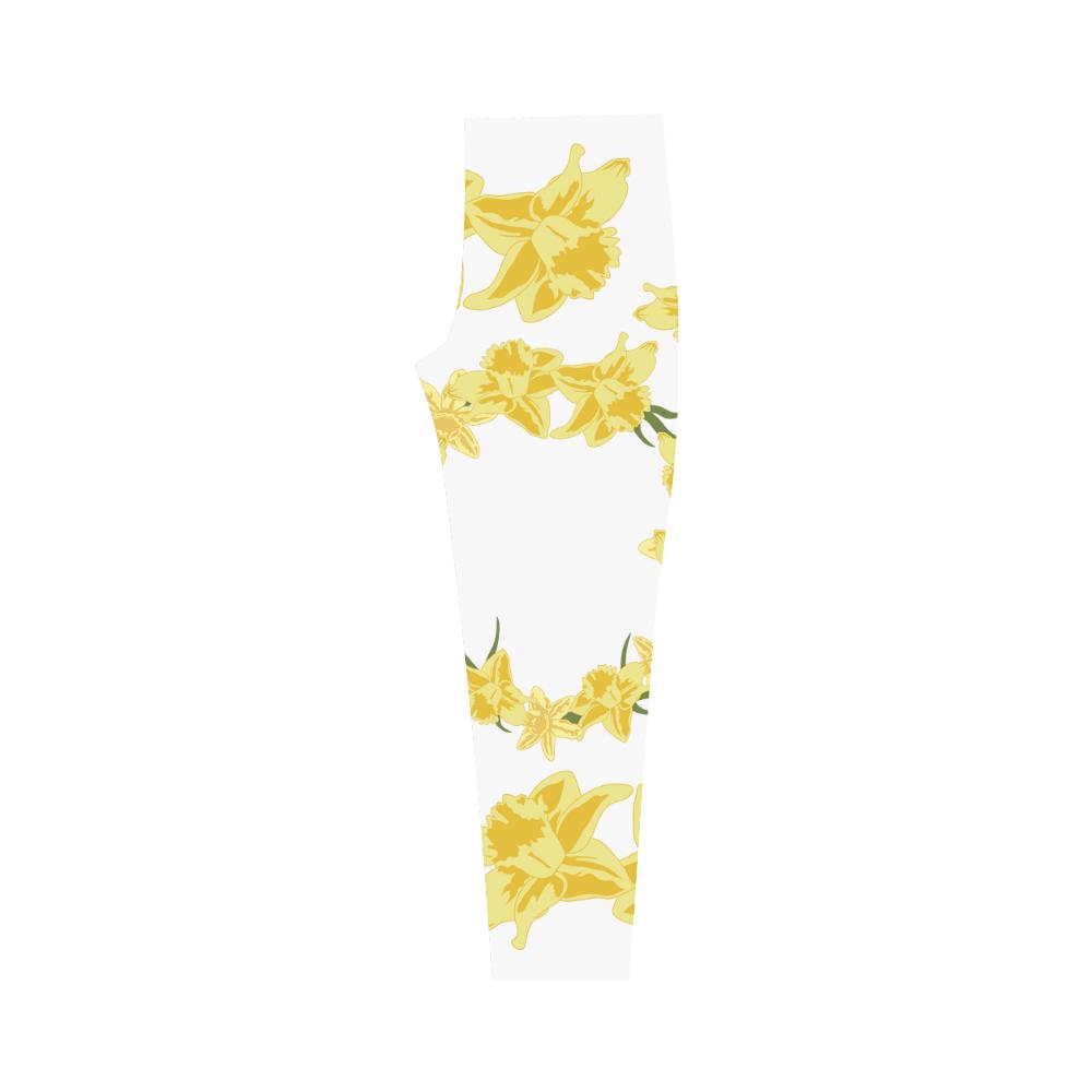 Daffodils Capri Legging (Model L02)