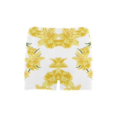 Daffodils Briseis Skinny Shorts (Model L04)