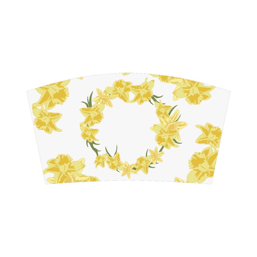 Daffodils Bandeau Top