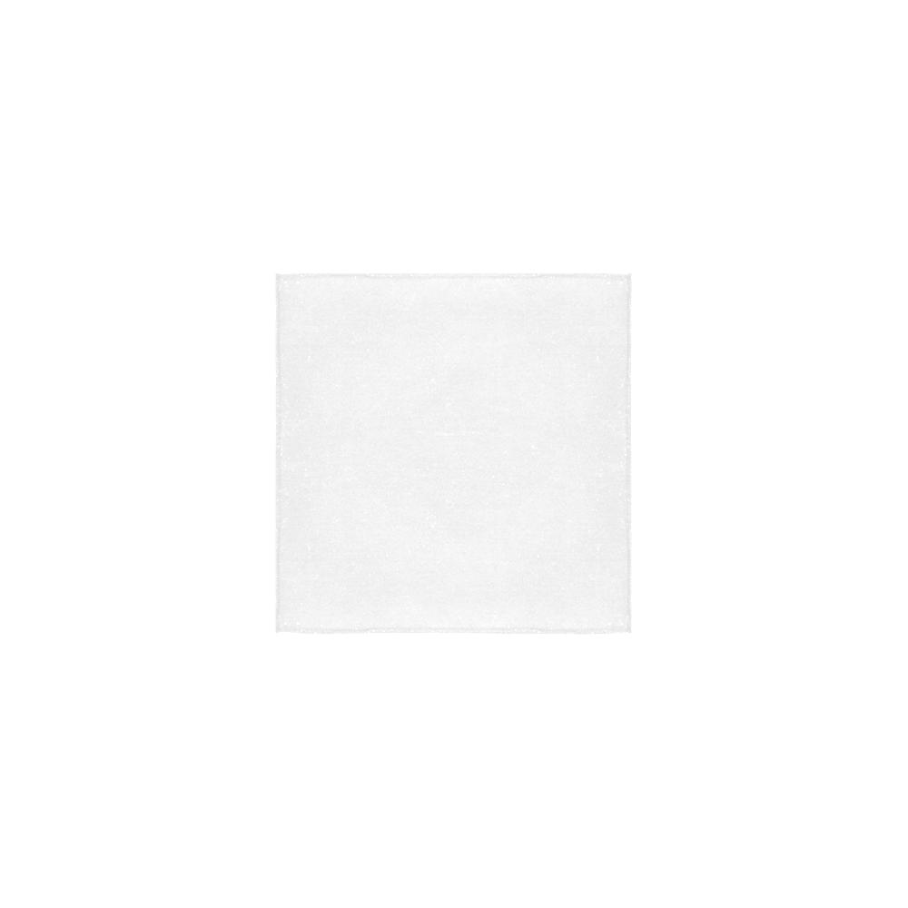 """Fox in autumn Square Towel 13""""x13"""""""