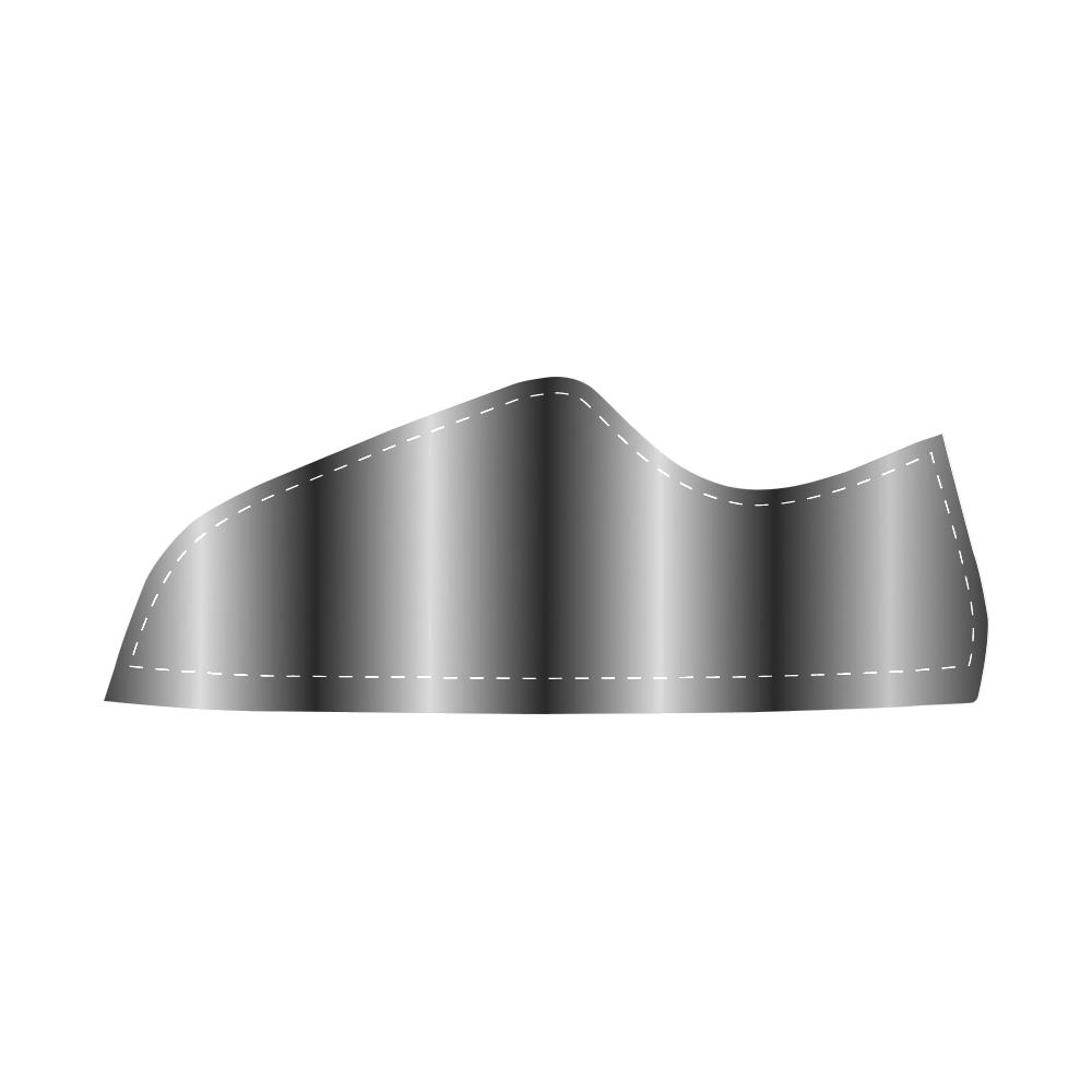 Silverbars Men's Canvas Shoes (Model 016)