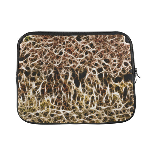 Misty Fur Coral - Jera Nour Macbook Pro 11''